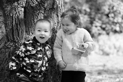 Best Melbourne Family Photographer: Kids photos
