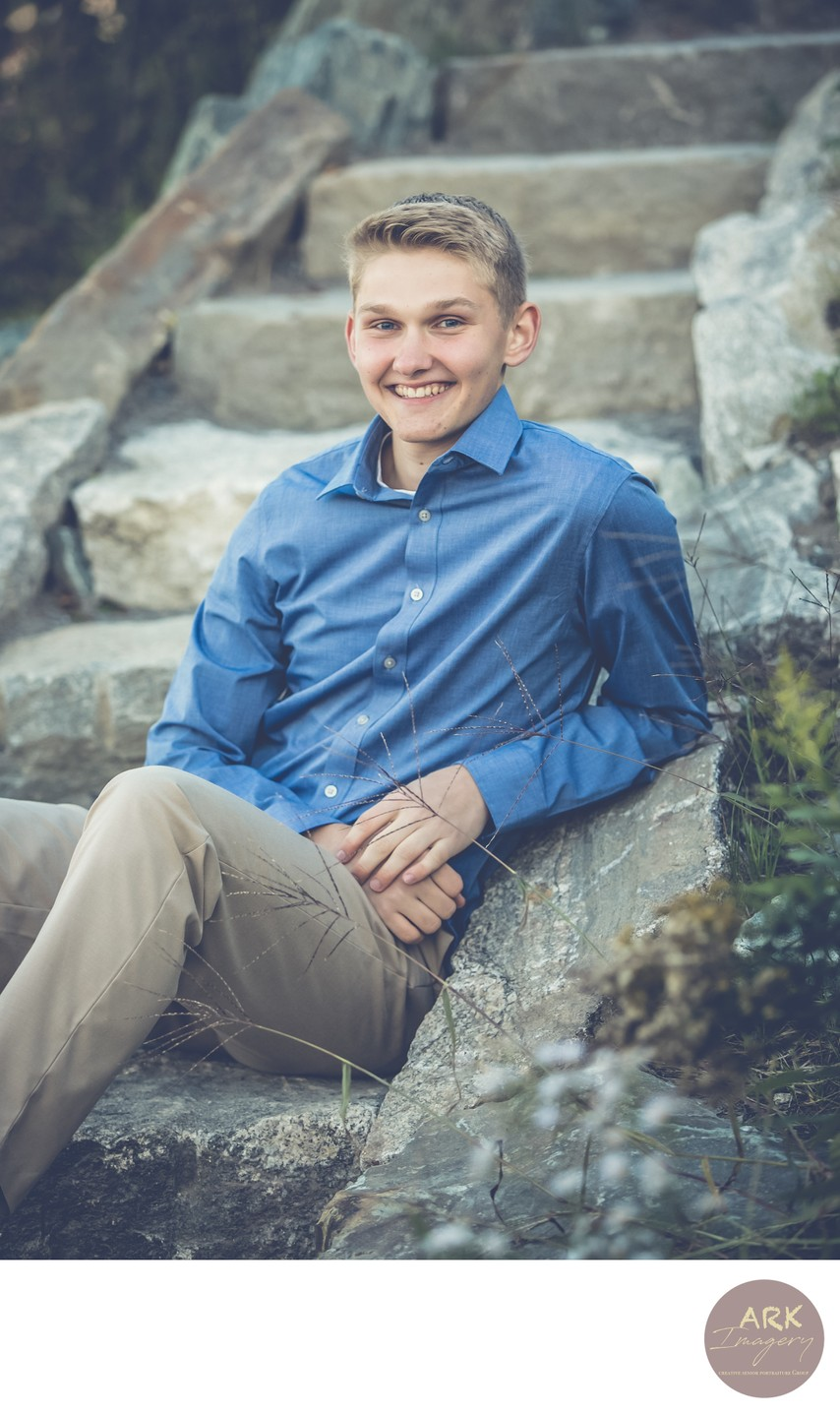 Cheverus High School Senior Portraits