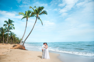 Destination Same Sex LGBT Wedding In the Dominican Republic 2