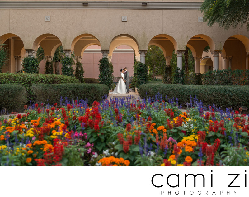 Fairytale Wedding at Ritz Carlton Grand Lakes