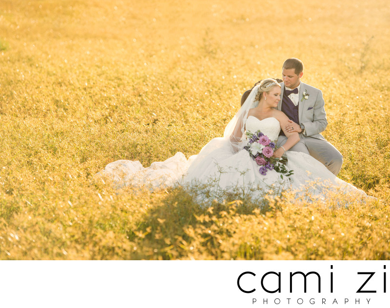 Best Pensacola Country Wedding Photographer