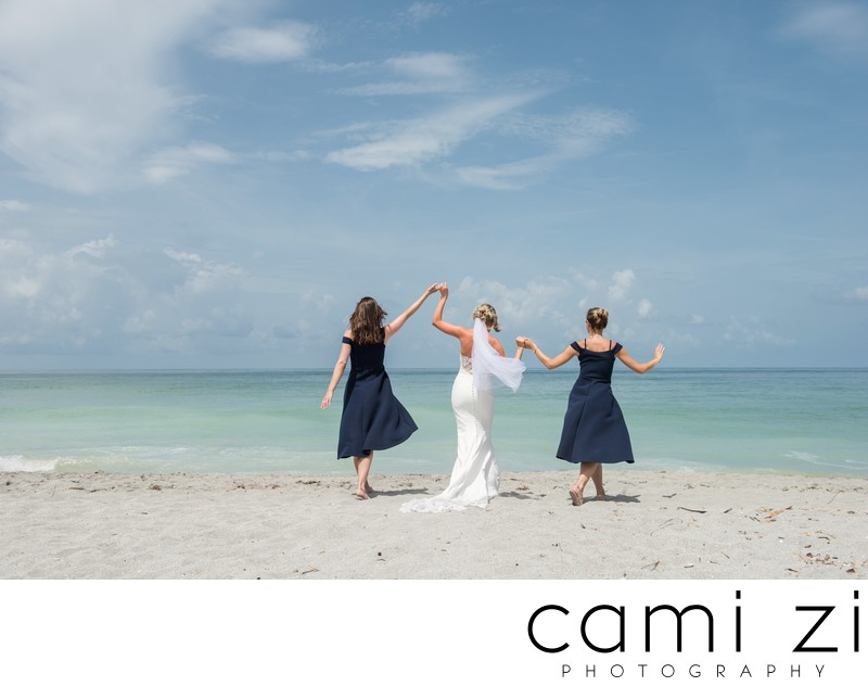 Pensacola Destination Wedding Photo