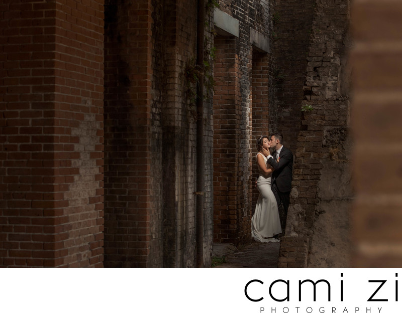 Best Fort Pickens Wedding Photos