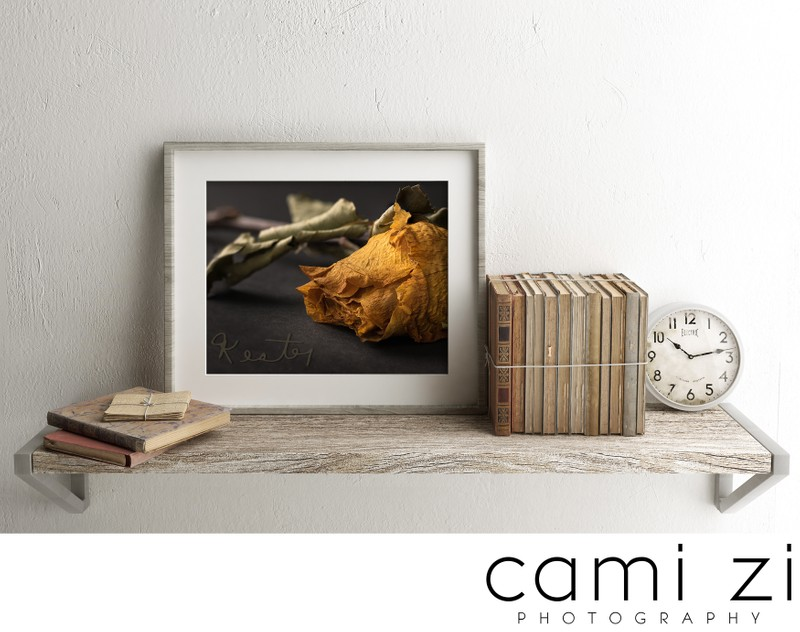 Framed Fine Art Photography