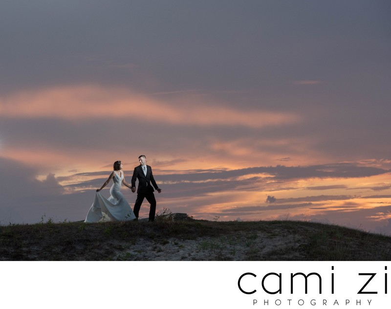 Elopements in Pensacola Beach