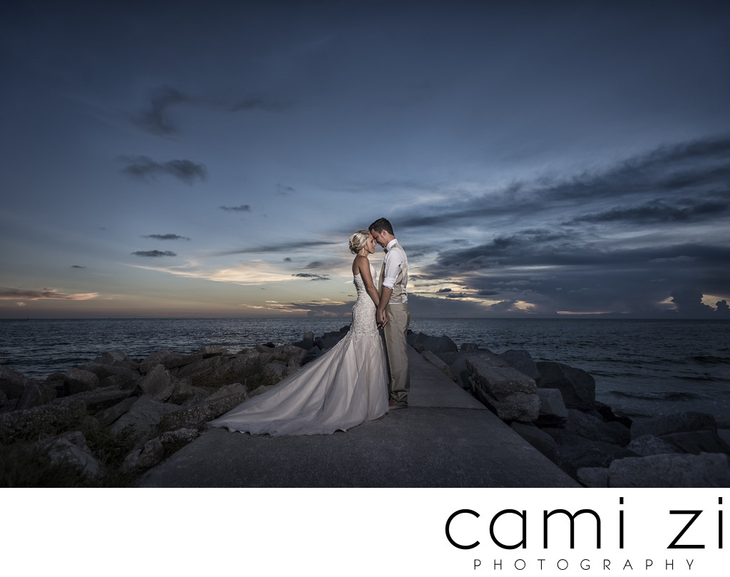 Pensacola Wedding Photos