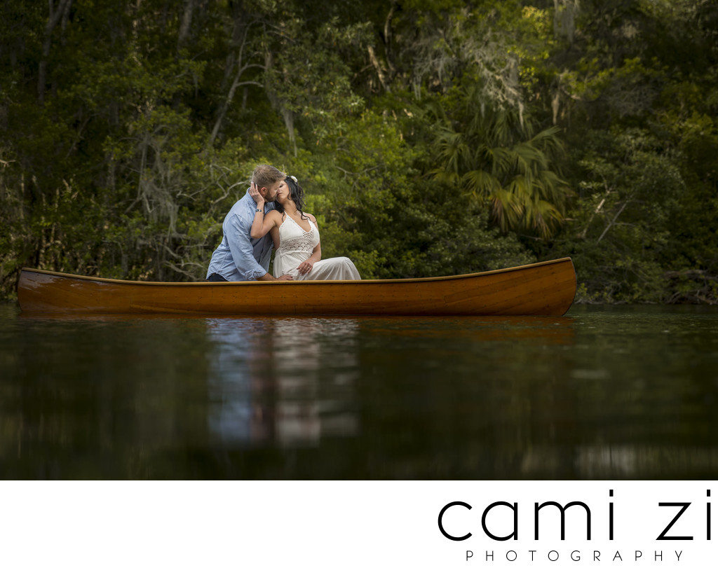 Pensacola Engagement Photographer