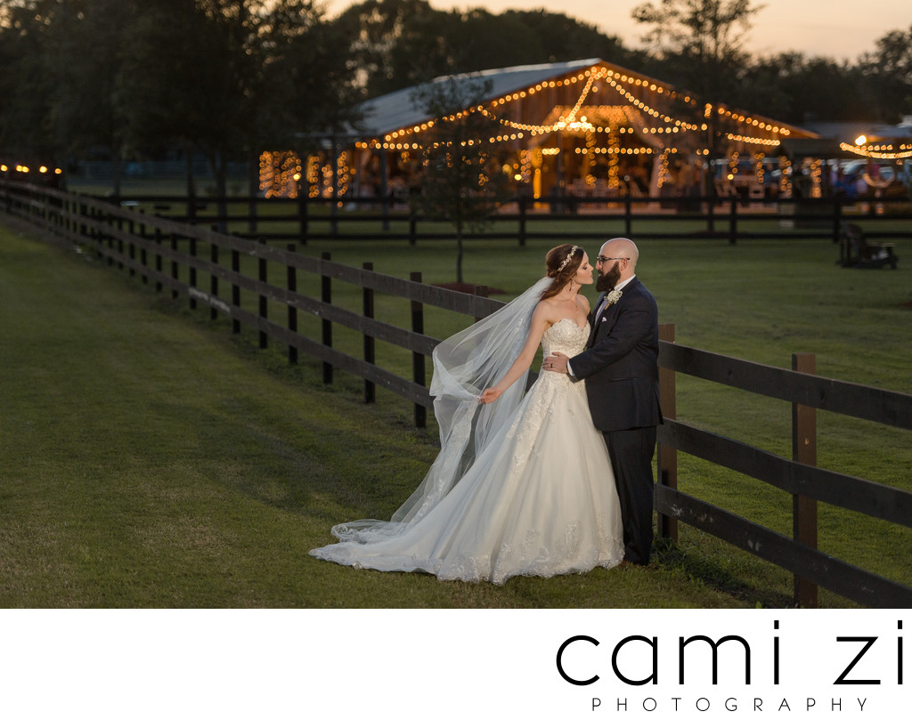 North Florida Barn Weddings