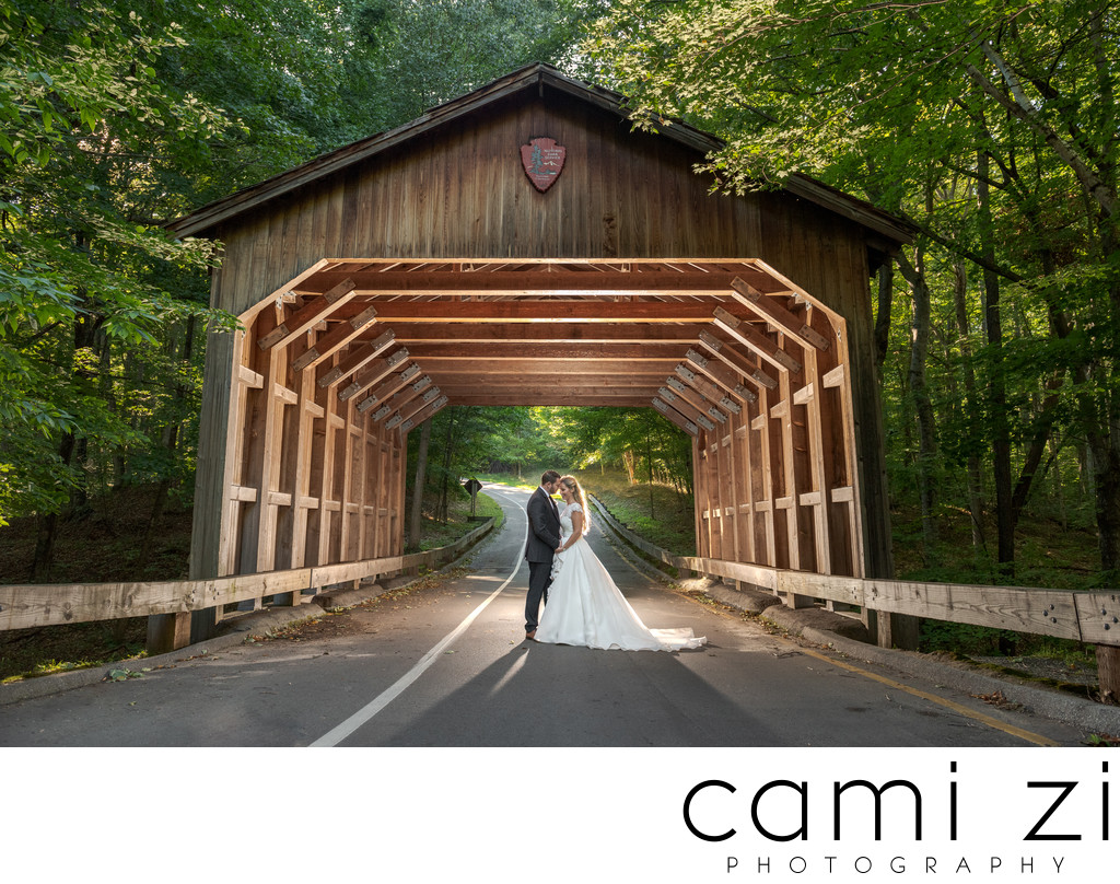 National Park Wedding Photographer