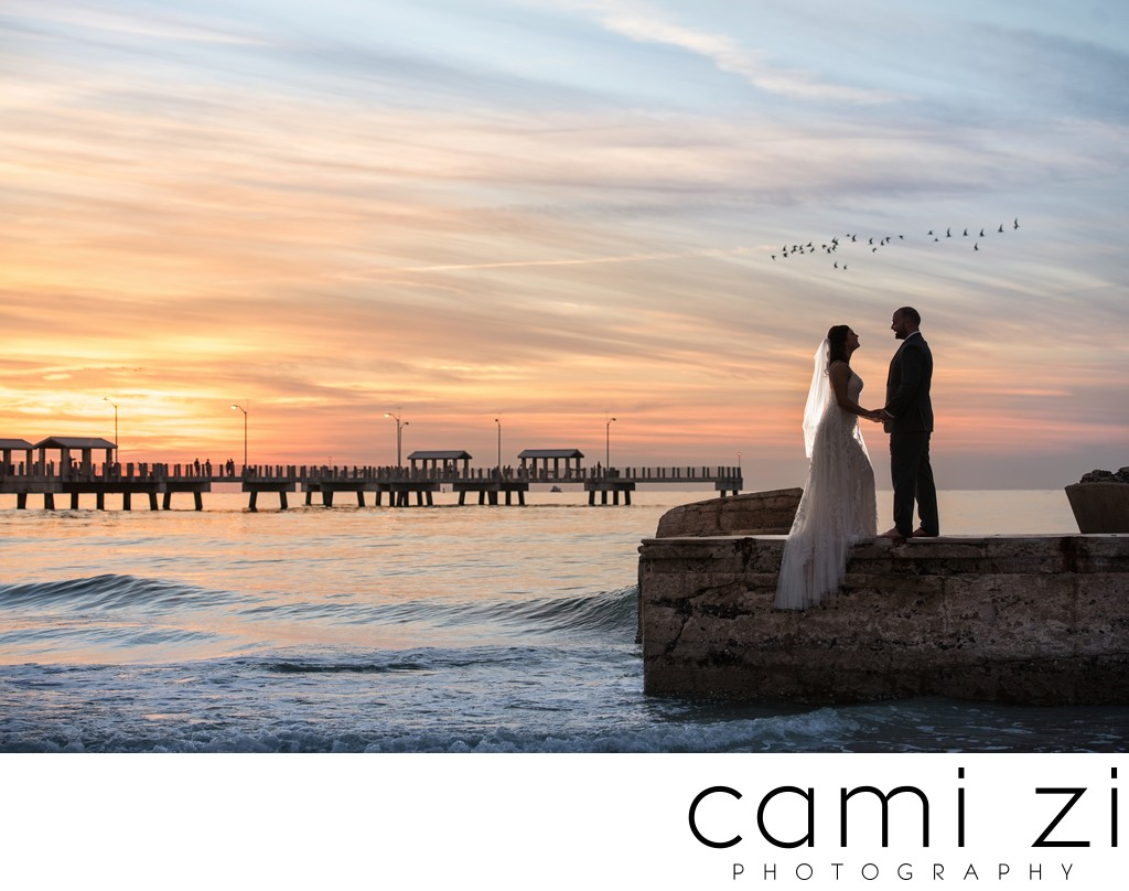 Pensacola FL Wedding Photographers