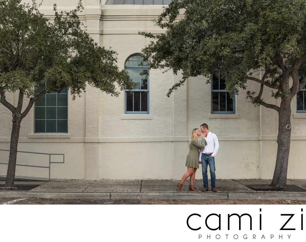 Architectural Engagement Photos