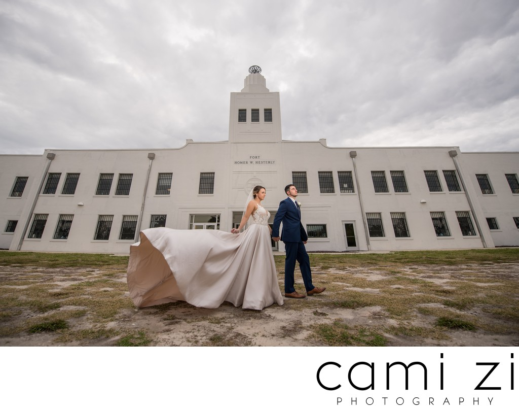 Top Tampa Wedding Photographer