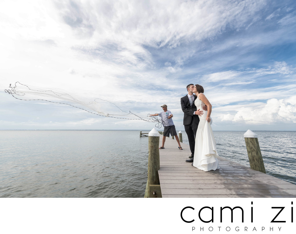 Best Gulf Breeze Wedding Photographer