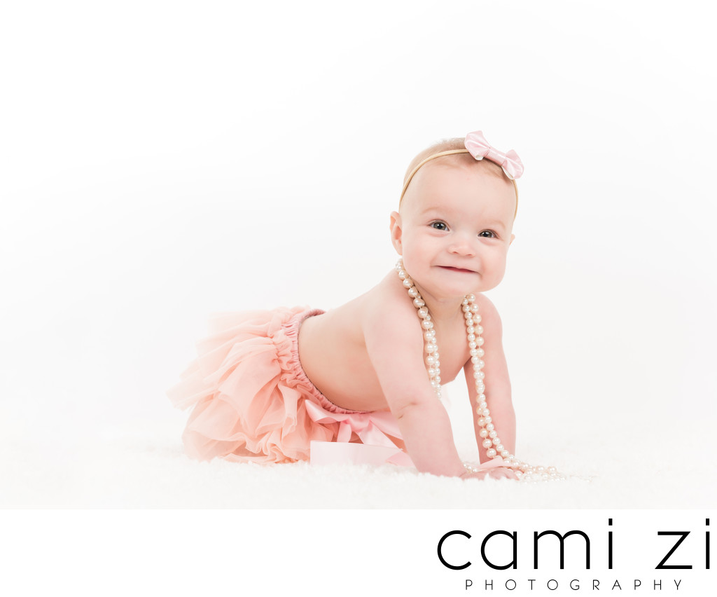 Gulf Breeze Family Photographer Babies