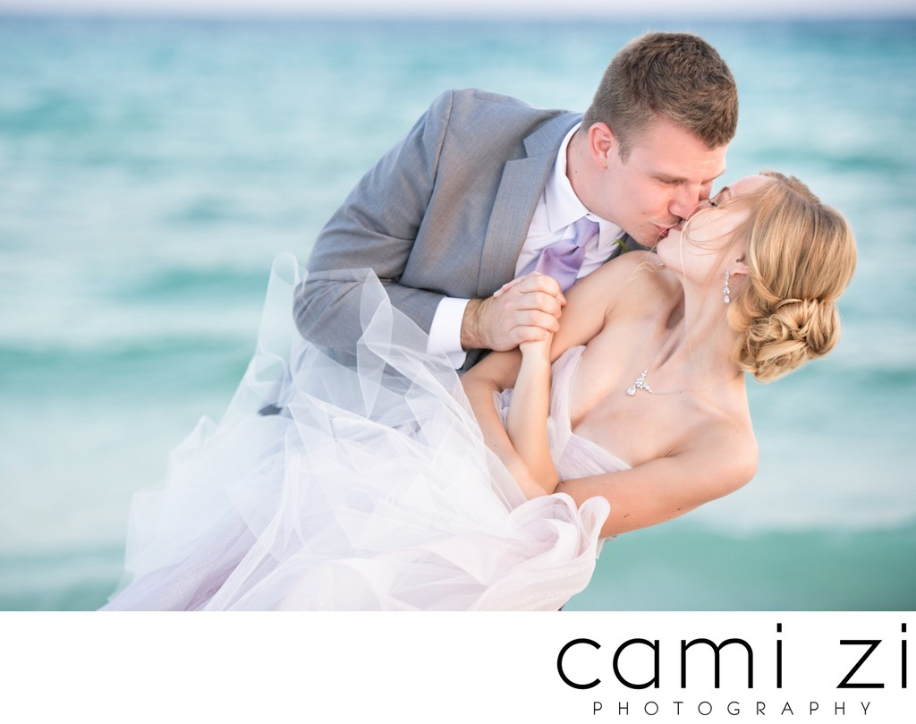 Small Weddings in the Florida Panhandle