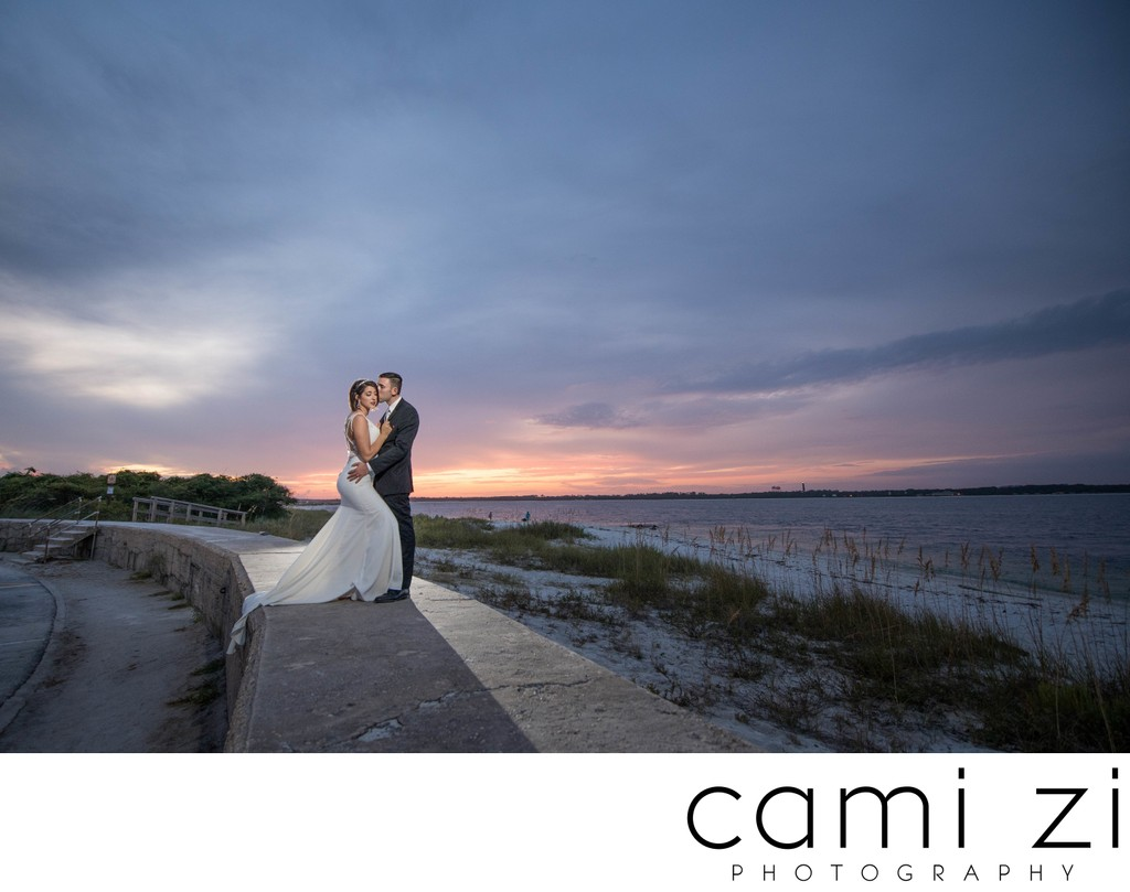 Best Elopement Photographer in Pensacola