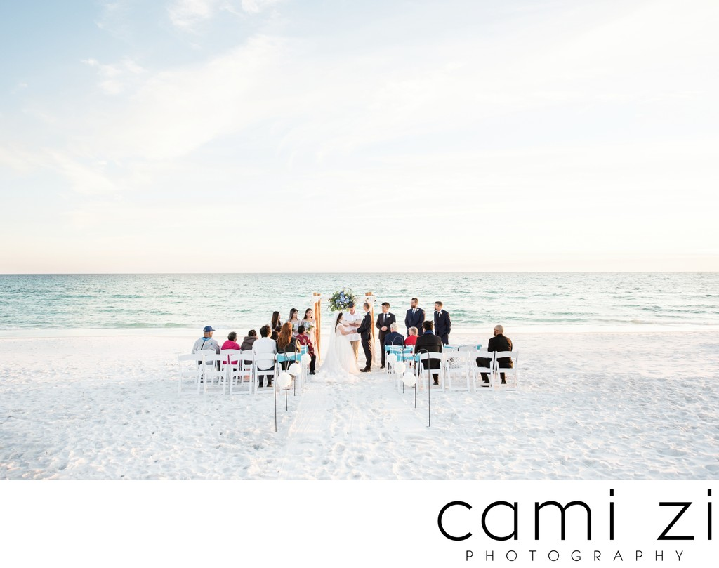 Pensacola Micro Weddings