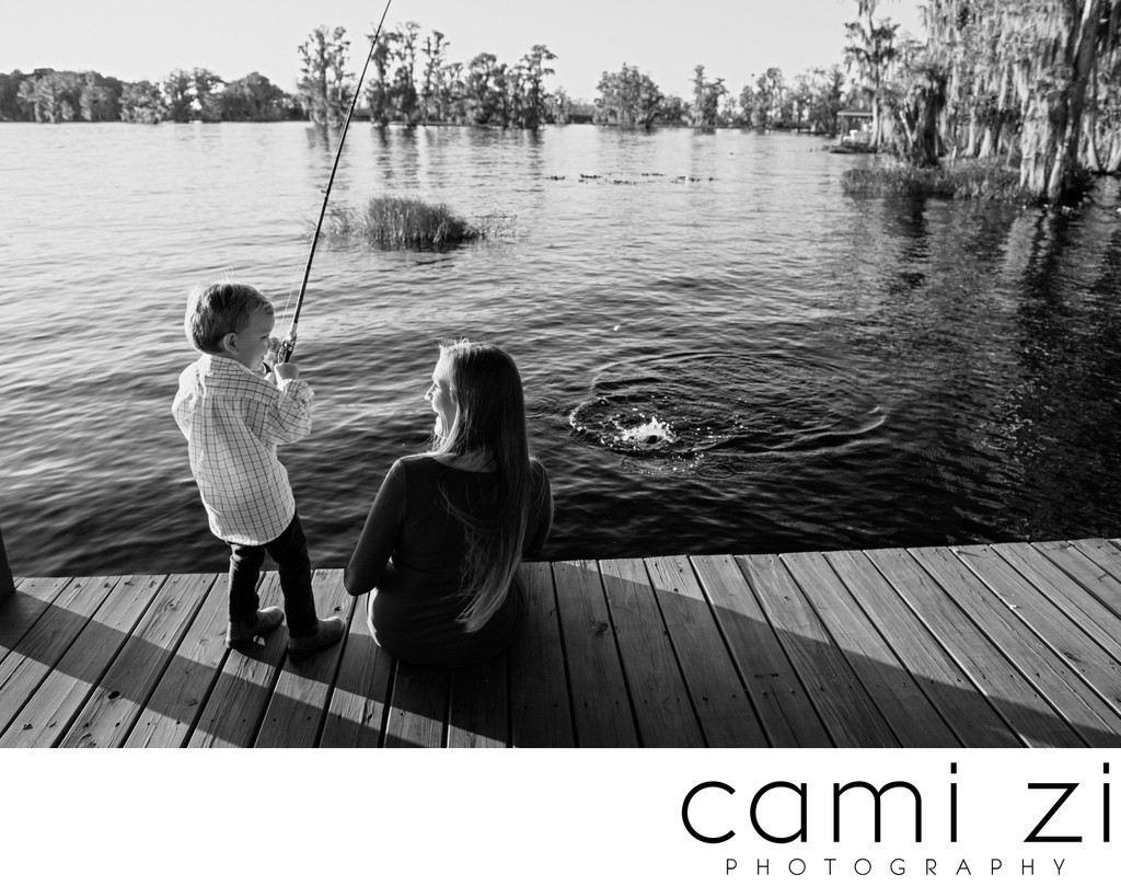 Pensacola Lifestyle Family Photographer