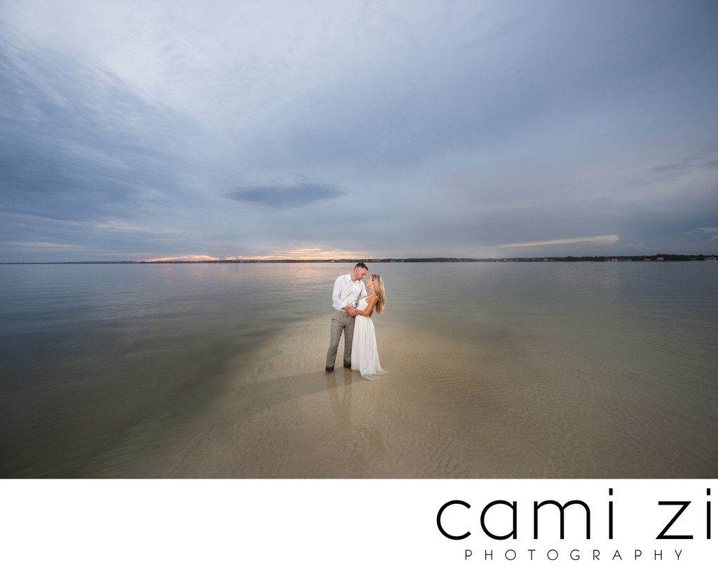 Navarre Elopement Photos