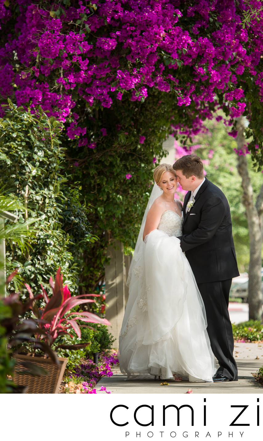 Celebration Florida Wedding