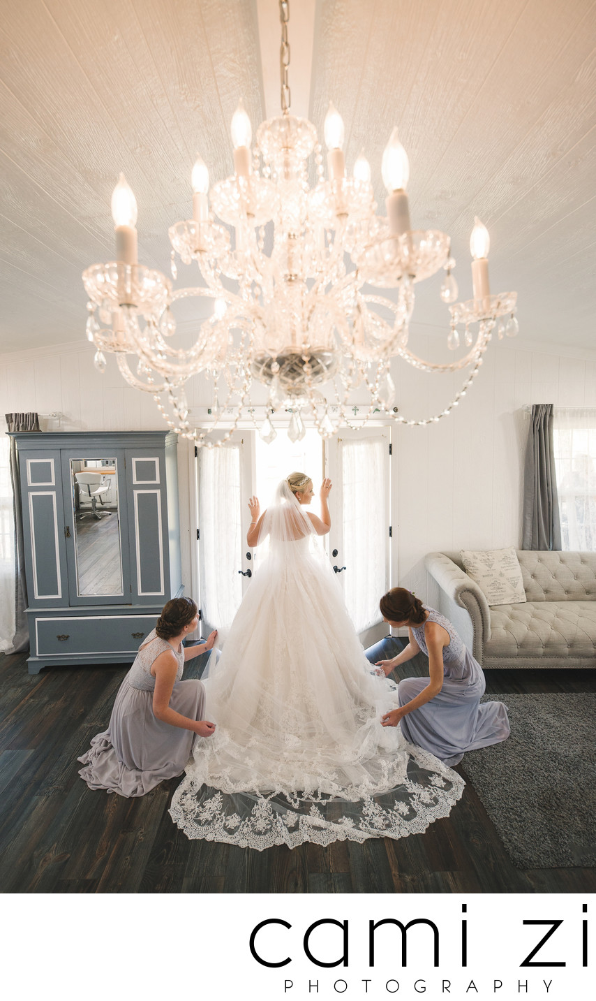 Intimate Weddings in Pensacola