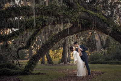 Navarre Engagement Photographer
