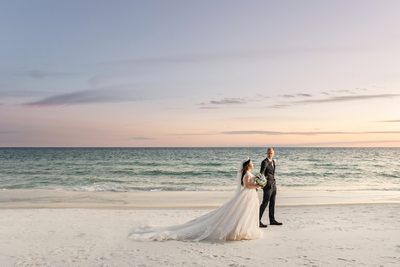 Destin Destination Wedding Photographer