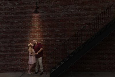 Fairhope Alabama Engagement Photographer