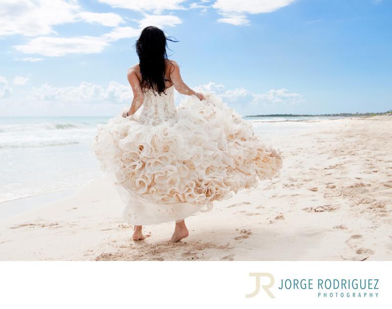 Iberostar Grand Hotel Paraiso Wedding Photography