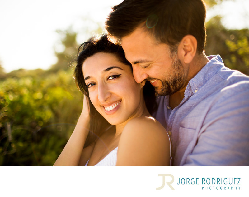 Engagement Photography Riviera Maya