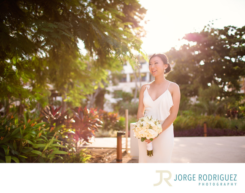 Secrets Akumal Riviera Maya Mexico Wedding Photography
