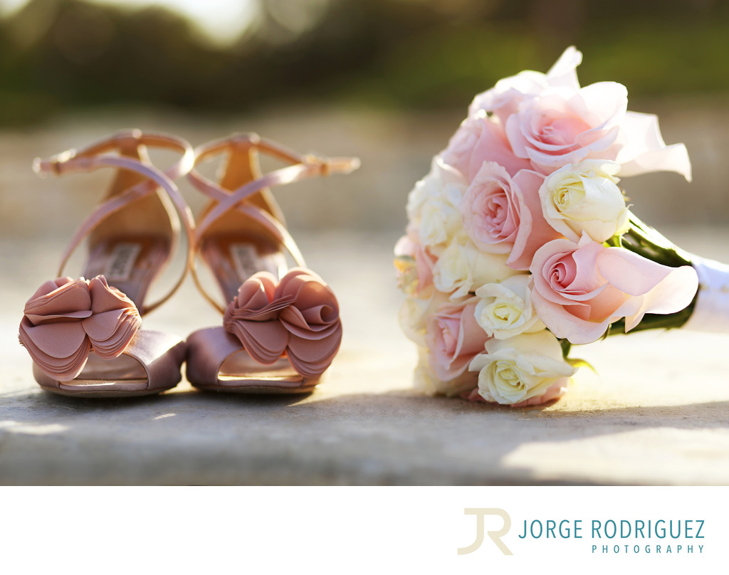 Grand Palladium Riviera Maya Wedding Details