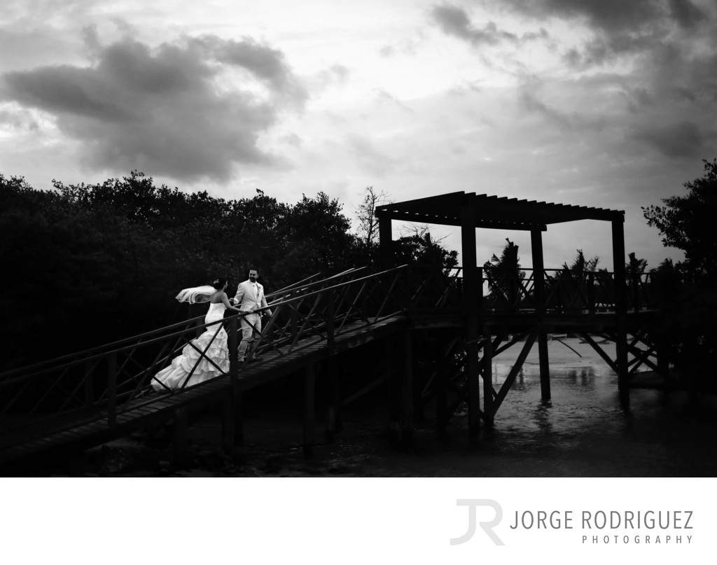 Hacienda Tres Rios Wedding Photographer