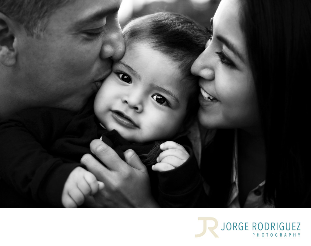 Mexico Family Portrait Photography
