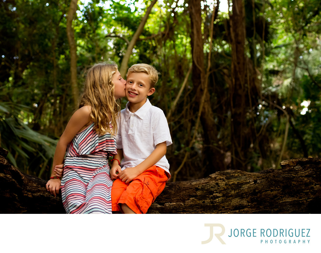 Good Family Photographer in Playa del Carmen Mexico
