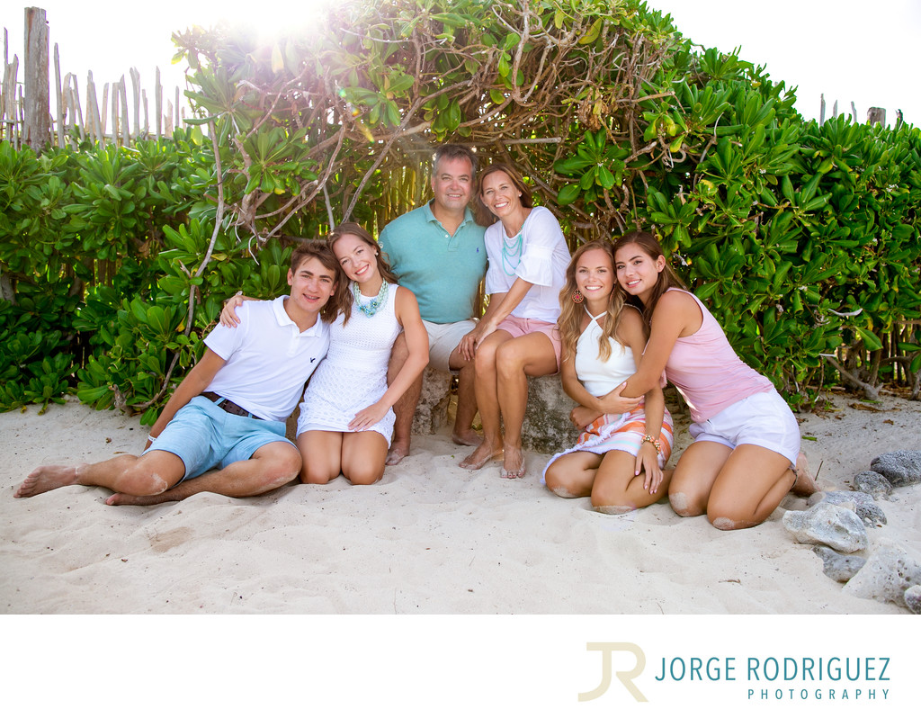 Affordable Vacation Photographer in Tulum