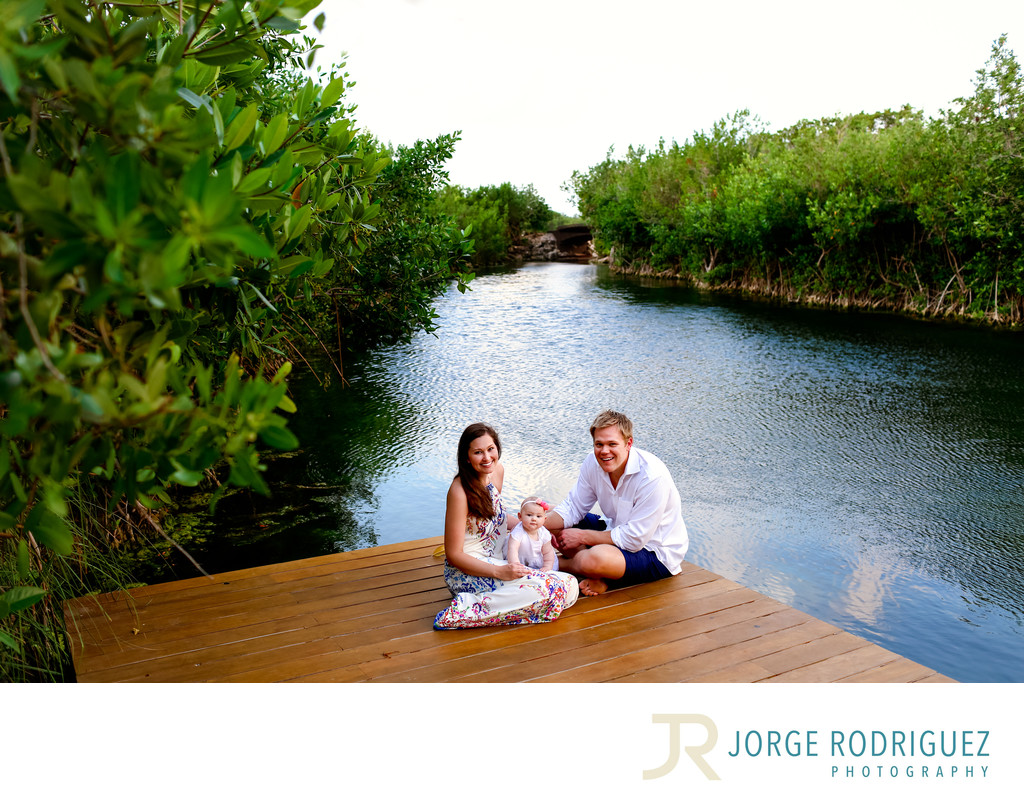 Andaz Mayakoba Resort Riviera Maya Photographer
