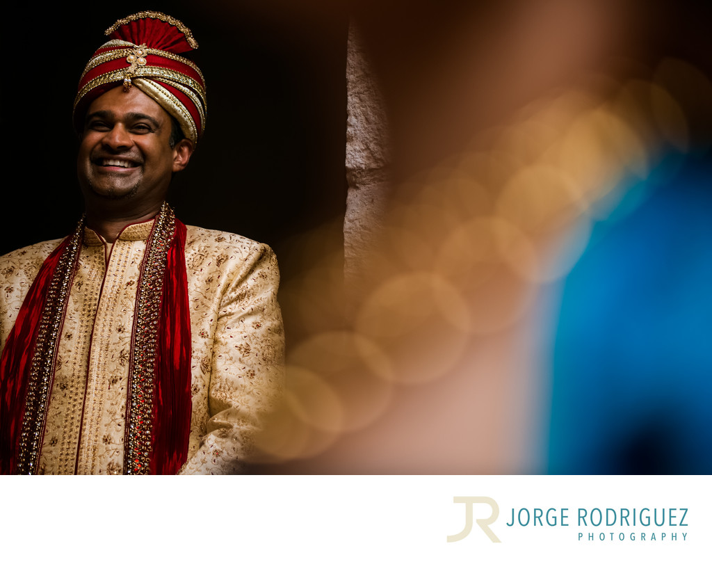 Indian Destination Wedding Xcaret Park