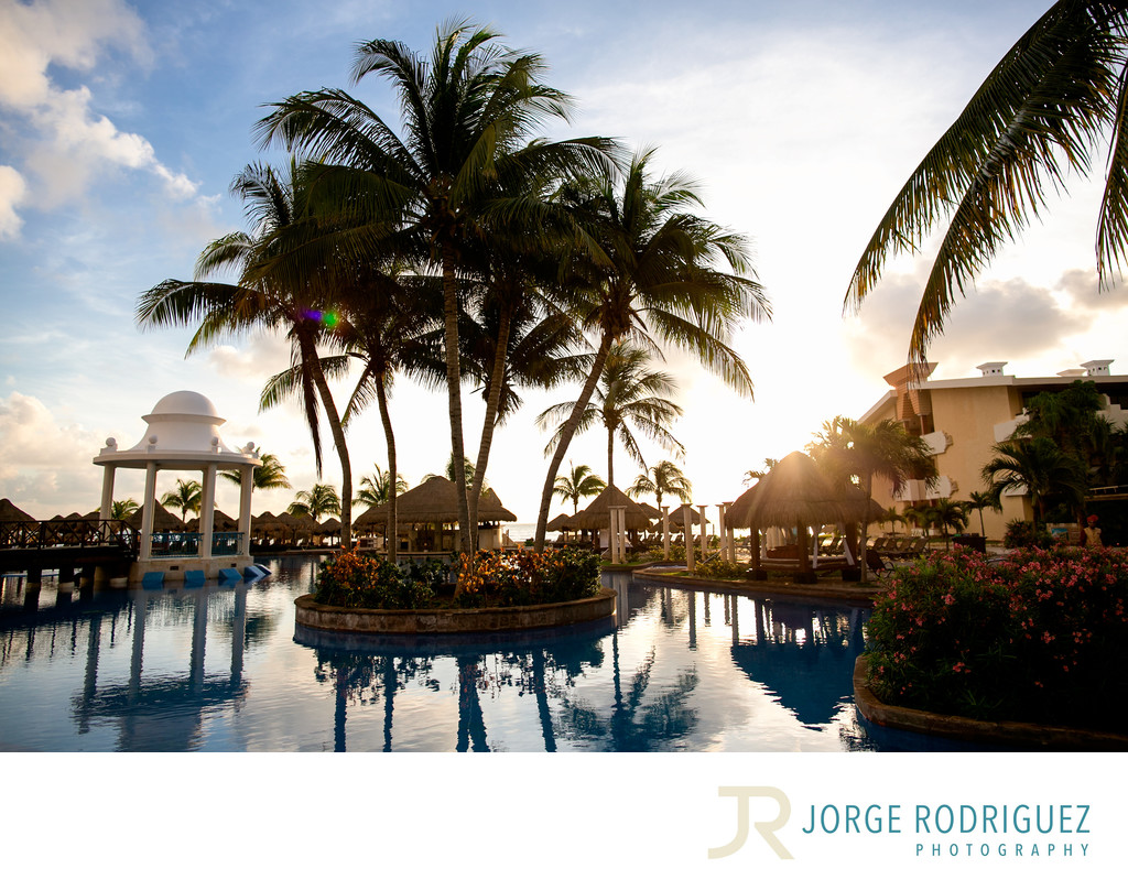 South Asian Wedding Venues Playa del Carmen