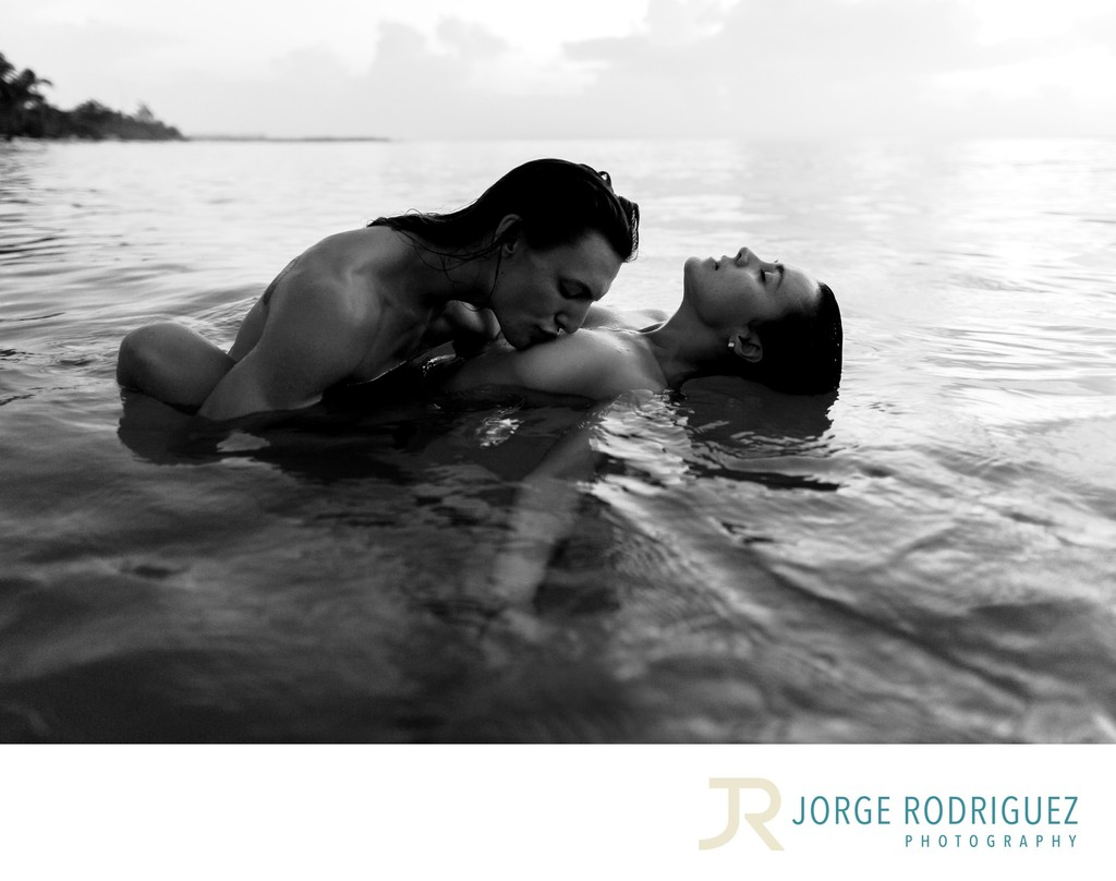 Erotic Couples Photography