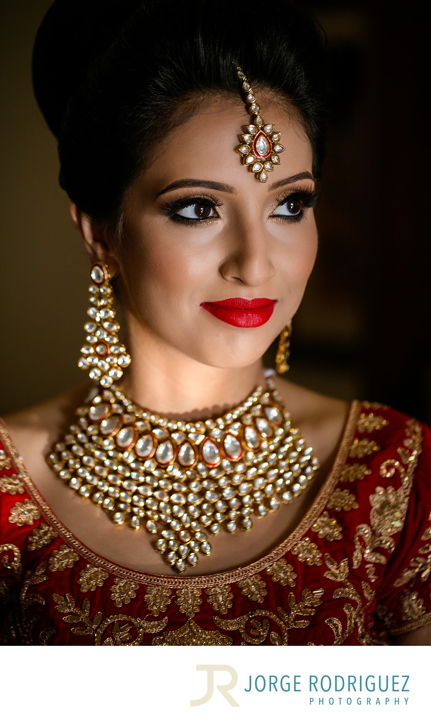 Best Indian Bride Portrait