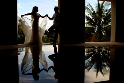 Cancun Wedding Photographers