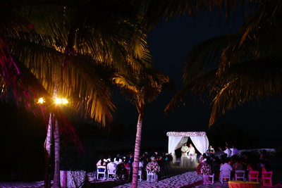 Hacienda Tres Rios Resort Spa & Nature Park Wedding