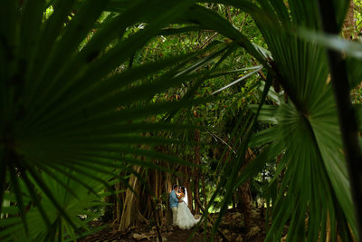 Playacar Wedding Photography