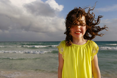 Riviera Maya Kids Portrait Photographer