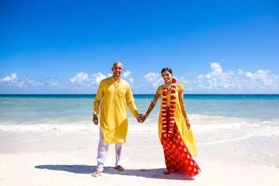 Indian Wedding Photographers Playa del Carmen - Cancun