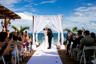 Muslim Arab Wedding Photographer Cancun