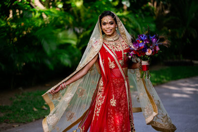 South-Asian-Bride