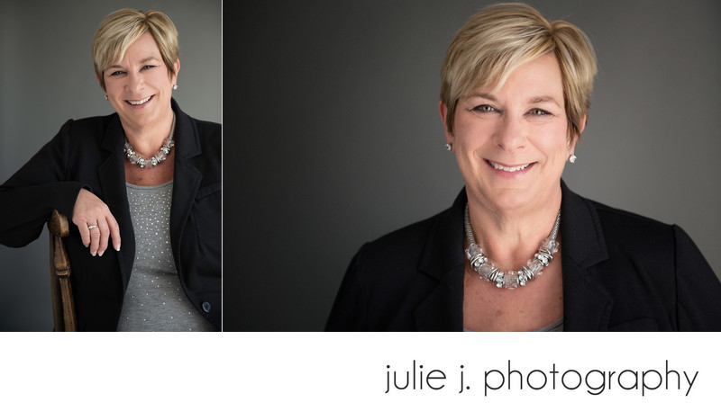 Richmond headshot photographer