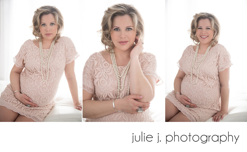 Richmond VA Maternity Photographer